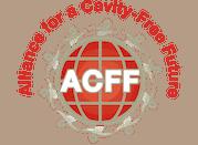L'Alliance pour un Futur Sans Carie Homepage